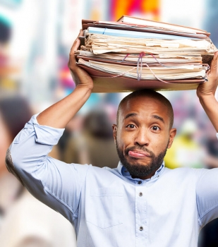 Company registration isn't the only thing you need. Avoid these rookie company documentation mistakes.