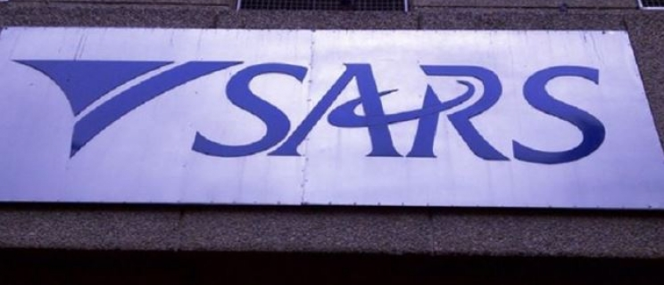 SARS reaches R3,3-billion mark in SVDP