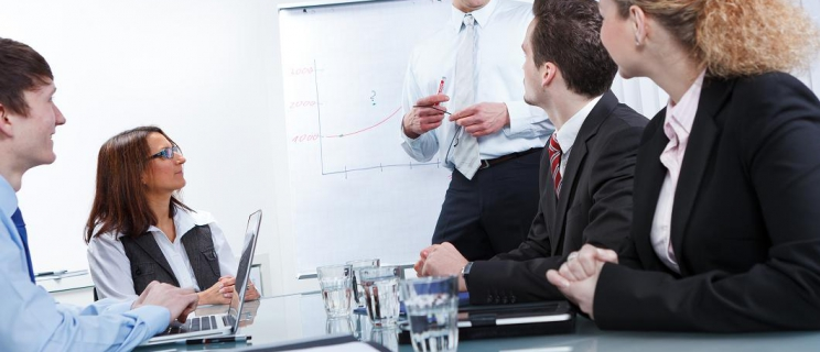 Why Training is Important for Your Business