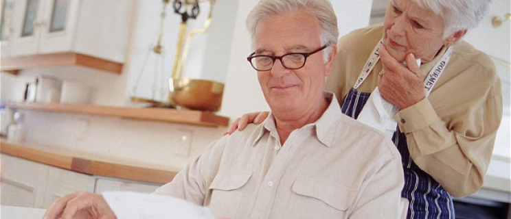 Proposed Tax Relief For Over 65's